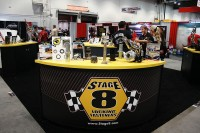 Stage 8 Locking Fasteners Partners With Kooks Headers