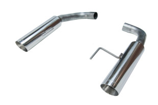 SEMA 2015: Pypes Performance Exhaust Offers Networking