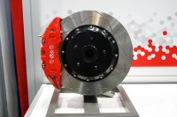 Space-Age Performance Disc Rotors from DBA USA