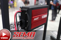 SEMA 2015: F.A.S.T. Shows Off Ignitions And Ignition Controllers