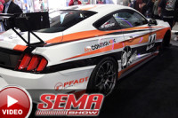 "SEMA 2015: aFe's New Suspension Line ""aFe Control"""