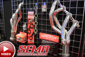SEMA 2015: LS Engine Swap In A Box Kits From Hedman Performance