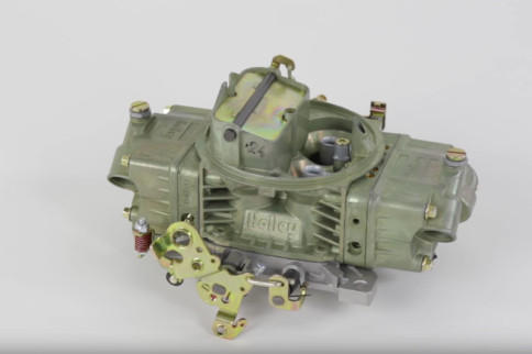 Video: Tuning Your Holley Performance Carburetor