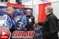 SEMA 2015: Tuff Stuff Shows New Stealth Black Finish, Thermostats