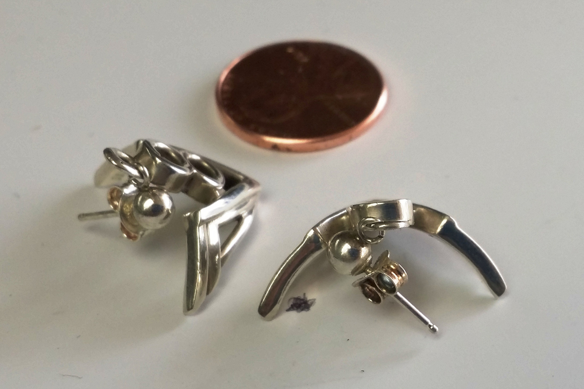a few more cool gearhead jewelry gift ideas