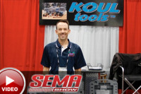 SEMA 2015: Koul Tools' New Line of Lapping Tools