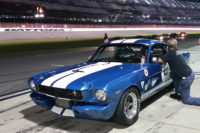 Video: Scott Turner And His Thousand-Dollar GT350