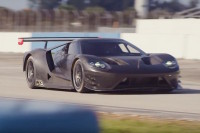 Video: The Aerodynamic Engineering Behind A Ford GT
