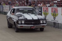 Homebuilt Hero: How To Run 10-Second E.T.'S In A '70 Chevelle