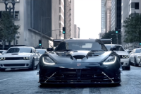 Video: Dodge Joins The Dark Side In Star Wars Inspired Commercial