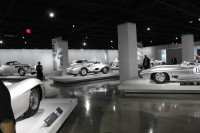 The New Petersen Automotive Museum Look: Simply Wow