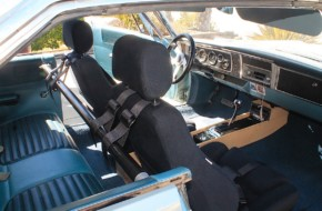 Strapped In: Bucket Seat And Harness Upgrades Fit For The Race Track