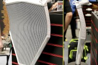PRI 2015: C&R Racing Shapes Radiators With Precision