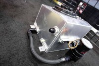 PRI 2015: PRP's Well-Optioned Intercooler Tank Is Affordable Quality