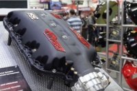 PRI 2015: MSD Performance Displays new LT1 Atomic Air Force Intake