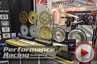 PRI 2015: PRW Offers Flexplate Options For LS Engines