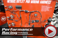 PRI 2015: Nitrous Outlet Simplifies Install With New Wiring Harness