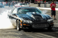Homebuilt Hero: Mike Serrano's 7-Second Fourth-Gen Camaro