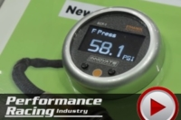 PRI 2015: Innovate Motorsports Introduces Three New Flex-Fuel Gauges