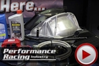 PRI 2015: Performance Automatic's Smart Packs Complete Your Swap