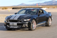 Video: Walk Around The All-New '15-'16 Shelby GT EcoBoost