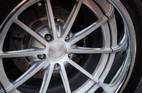 Video: Understanding Load Rating With Forgeline Wheels