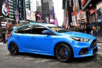 Video: The Focus RS Has Officially Landed On U.S. Soil