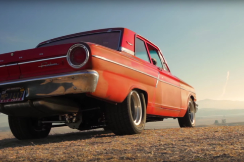 Video: Fairlane Thunderbolt Tribute - Have Your Cake And Eat It Too