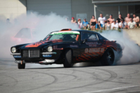 Homebuilt Hero: Mikko Viitala Is Drifting A Second-Gen Camaro