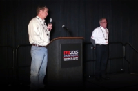 Video: Richard Maskin And David Reher's PRI Seminar