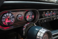 A Classic Upgrade To A Vintage Nova Dash