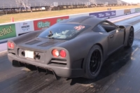 Video: Wild LS-Powered Twin Turbo Factory 5 GTM Rips At The Track!