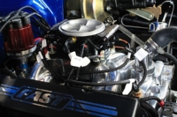 Building A Better Tri-Five: '55 Bel Air Gets FAST EZ-Fuel EFI