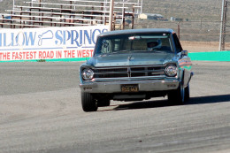 Project Track Attack: 1965 Plymouth Belvedere II Build Update