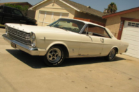 Borgeson Upgrades The Power Steering On This '66 Ford Galaxie