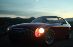 Video: 1961 Vignale-Bodied Kelly Corvette Is A Knockout