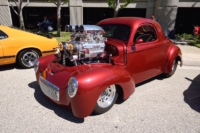 Video: Teasing The 11th Annual Edelbrock Car Show