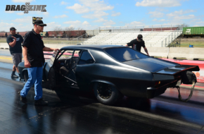 Video: Street Outlaws' Murder Nova Engine Rebuild At Lights Out 7