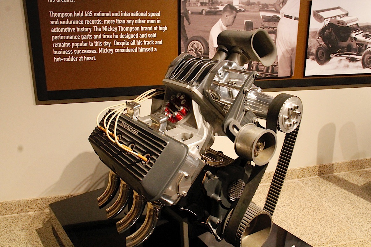 Speedway motors more than parts great tips and videos for Speedway motors museum lincoln ne