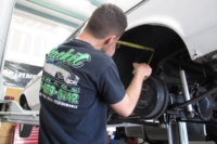 Tech: How To Measure For Installing Larger Wheels And Tires