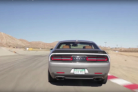 Video: Hellcat And A History Lesson - The Heritage Of Willow Springs
