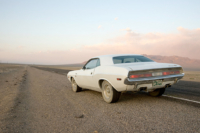 Rob's Car Movie Review: Vanishing Point (1971)