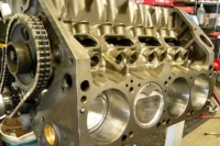 Street Engine Build: 416ci Mopar Pulls 475 Horsepower