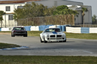 Historic Trans-Am Preserving The Legacy Of The Trans-Am Series