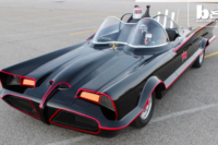 Video: If You're Seeking A 1966 Batmobile, This Is The Guy To Visit