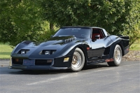 Lingenfelter and Hagerty Keep Greenwood Corvette Racing Legacy Alive