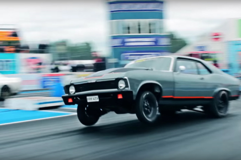 Video: The Blacklist – Finland's Hardcore Outlaw Street Racing