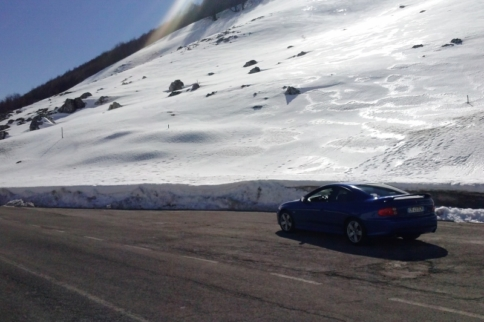 Quest For Driving Perfection: GTO Europe Adventures Part 1