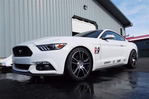 Video: Hurst Comp Plus Shifter Install On A S550 Mustang