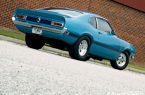 Five Of Our Favorite Unsung Heroes That Make Awesome Musclecars